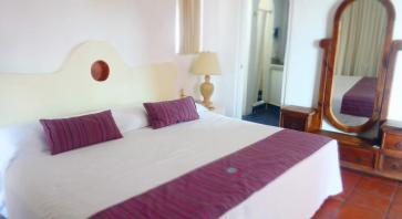 habitacion Hotel Mia Cancún Resort
