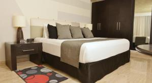 habitacion de Hotel OH!- The urban oasis