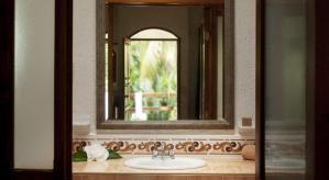 habitacion. Eco-hotel El Rey del Caribe Cancún
