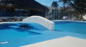 piscina Condominio Salvia