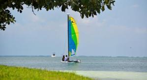 playa Hotel Sunset Marina & Yacht Club - Todo Incluido Cancún