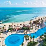 playa de Hotel Oasis Palm - Todo incluido