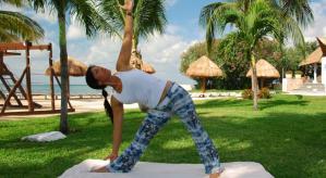 relajacion en Hotel Sunset Marina & Yacht Club - Todo Incluido Cancún