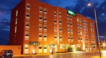 City Express Junior Cancún1