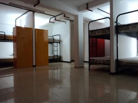 Hostel Mundo Joven Cancun5