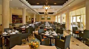 Hotel Courtyard Cancun Airport by Marriott Restaurant