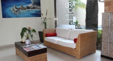 Hotel Grand City Cancun3