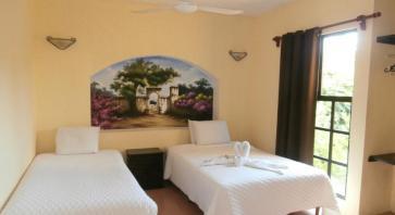 Hotel Hacienda Cancun3