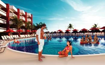 Hotel Temptation Resort Spa - Todo incluido 3
