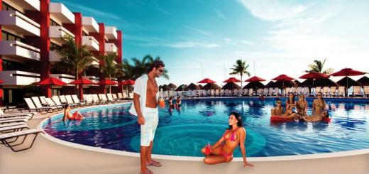 Hotel Temptation Resort Spa - Todo incluido 3