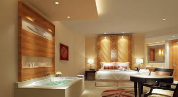 Moon Palace Golf & Spa Resort-All Inclusive2