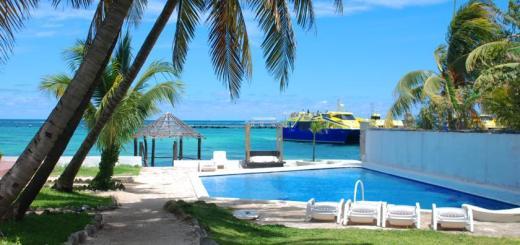 Hotel Casa Mexicana Cancún