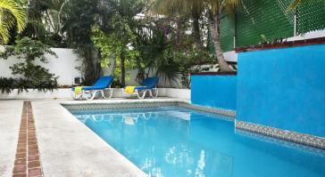 Hotel Eclipse Cancún1