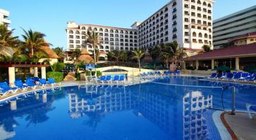 Hotel GR Solaris Cancún - Todo incluido