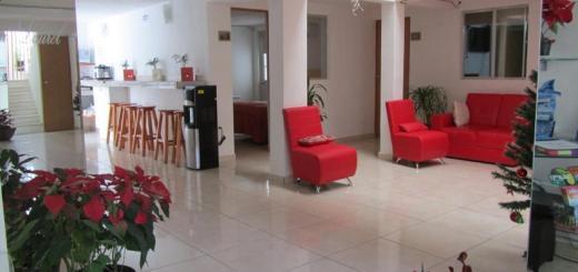 Hotel Laurel Cancún