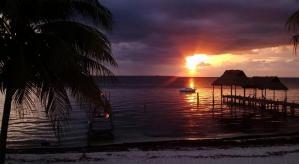 Hotel Mayambe Private Village Cancún