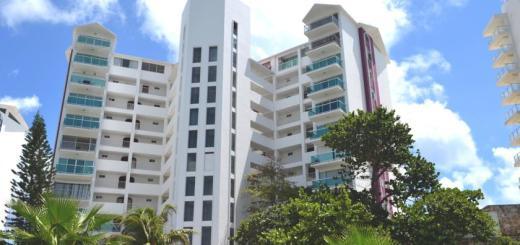 Hotel Ocean Dream Cancún
