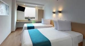Hotel One Cancún