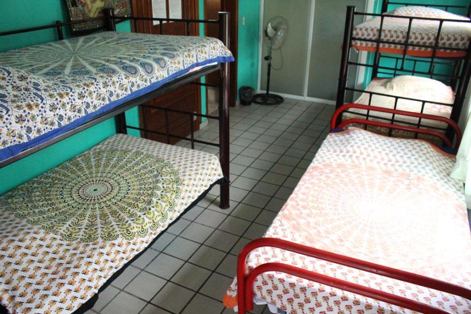 Hotel Bacalar Casa Lahar