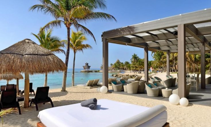 Catalonia Riviera Maya Resort & Spa- All Inclusive