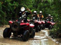 Tour ATV Jungle Expedition3