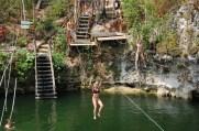 Tour Jungle Maya, Riviera Maya2