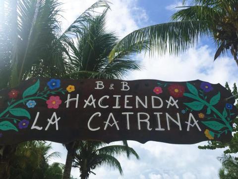 Posada Hacienda La Catrina
