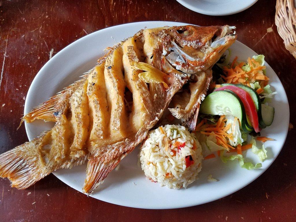 Restaurante Viva Zapata