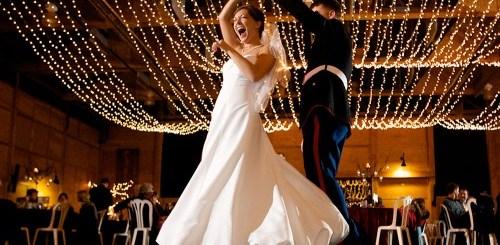 salsa en tu boda