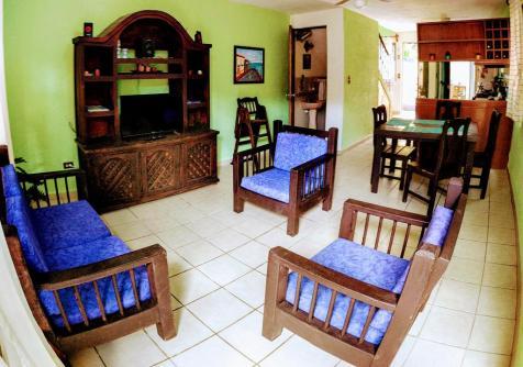 Alice's Home in Cancun alojamiento