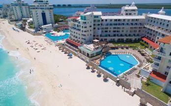 AR Cancun Plaza Zona Hotelera