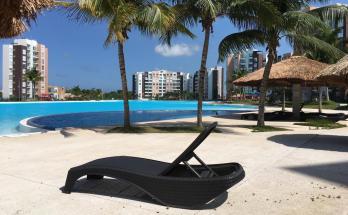 Alojamiento Turquesa cancun