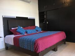 Alojamiento Turquesa cancun3