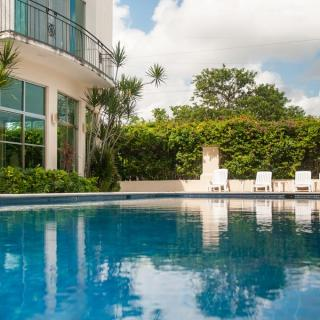 Boutique House Cancun by Elevate Rooms