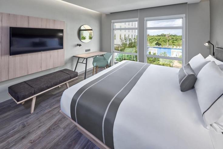 City Express Plus Cancún Aeropuerto Riviera