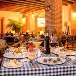 ciudad de cancun restaurantes