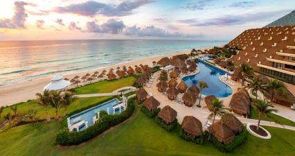 Royal Service at Paradisus by Meliá Cancún hotel solo adultos en cancun