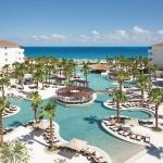Secrets Playa Mujeres Golf & Spa Resort hotel solo adultos