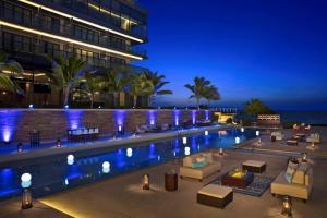 Secrets The Vine Cancun All Inclusive hotel adultos cancun