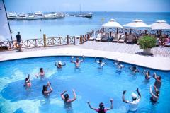 All Ritmo Cancún Resort & Water Park hotel familiar y 5 estrellas