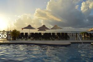 All Ritmo Cancun Resort & Water Park