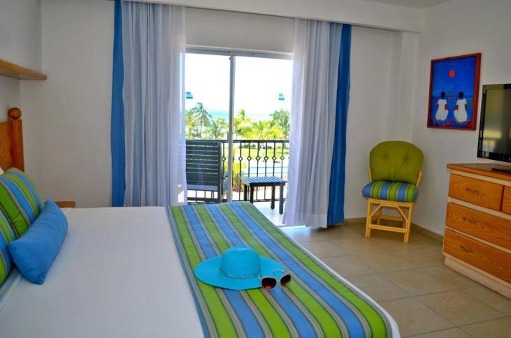 Beachscape Kin Ha Villas and Suites hotel frete al mar de 4 estrellas