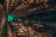Chiibal Hostel cancun mexico