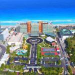 Hard Rock Hotel Cancun All Inclusive