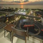 Hard Rock Hotel Cancun con vista al mar