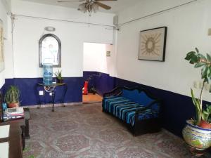 Hotel Colonial San Carlos cancun2
