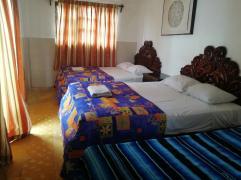 Hotel Colonial San Carlos hotel economiico cancun