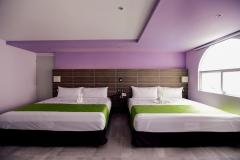 Hotel Kavia hotel 4 estrellas cancun