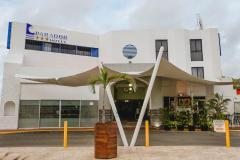 Hotel Parador hotel 3 estrellas en cancun