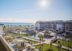 Majestic Elegance Costa Mujeres hoteles 5 estrellas canncun
